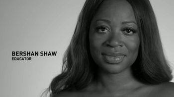 BET Goes Pink TV Spot, 'Most Common Cancer' Featuring Bershan Shaw