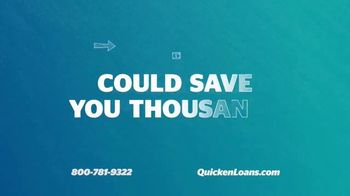 Quicken Loans TV Spot, 'Stop Wasting Money on Rent'