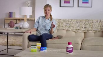 MiraLAX TV Spot, 'Hydrates and Softens'