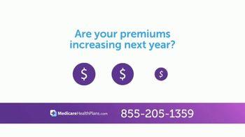 MedicareHealthPlans TV Spot, 'Customize Your Coverage'