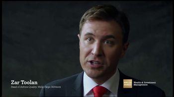 Wells Fargo TV Spot, 'Unlock Retirement: Zar Toolan'
