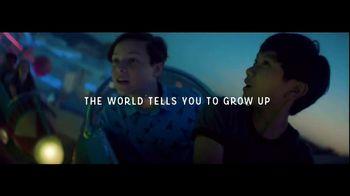Walt Disney World TV Spot, 'The Power of Magic'