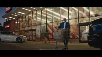 Citi TV Spot, 'Joy Ride' Song by Pixies