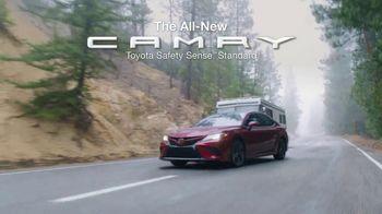 2018 Toyota Camry TV Spot, 'Wonder'