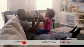 Guaranteed Rate Digital Mortgage TV Spot, 'A Home of Our Own'