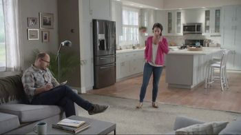 Lowe's TV Spot, 'The Moment: Latest Flooring Styles'