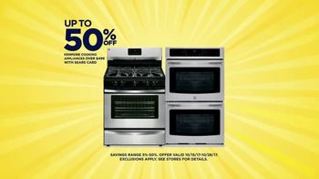 Cashback Bonanza: Kenmore Appliances thumbnail