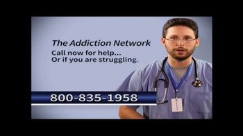 The Addiction Network TV Spot, \'Beat Addiction\'