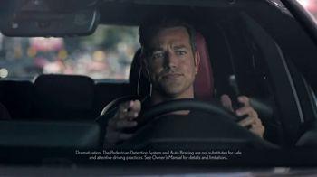 2017 Lexus RX 350 TV Spot, 'To Err Is Human'