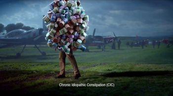 Linzess TV Spot, 'Burdened'
