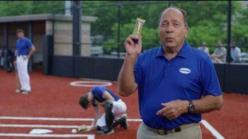 Blue-Emu Pain Relief Cream TV Spot, 'Baseball Field' Ft. Johnny Bench