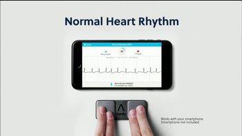 Kardia Mobile TV Spot, 'Atrial Fibrillation'