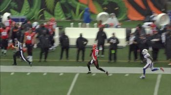 NFL: Better Ingredients of the Week: Bengals thumbnail