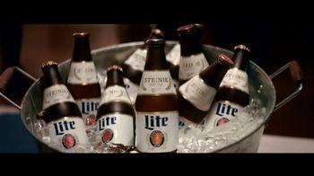 Miller Lite TV Spot, '1975: La botella original' [Spanish]
