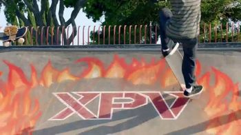 XPV Xtreme Performance RC Skateboard TV Spot, 'A New Way to Shred'