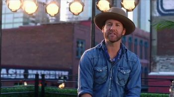 GEICO TV Spot, 'CMT: Artist of the Year' Featuring Drake White - 10 commercial airings