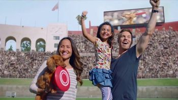 2017 Nissan Rogue TV Spot, 'New Tricks' Song by Journey
