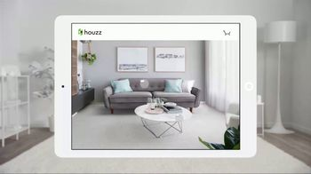 Houzz TV Spot, 'Inspiration Meets Shopping'