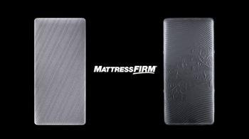 Mattress Firm TV Spot, 'Beautyrest Black Hybrid and BlackICE'