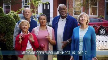 Medicare Open Enrollment TV Spot, 'Open'