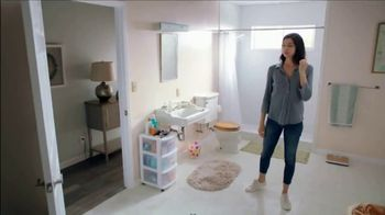 The Home Depot TV Spot, U0027Make A Big Change To Your Bathroomu0027