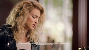 Nationwide Insurance TV Commercial, 'Songs for All Your Sides' Feat