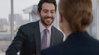 Men's Wearhouse TV Spot, 'The Tailor: Buy One, Get One Free'