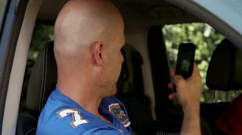 Die Hard Fan TV Spot, 'Heisman House: Selfie Smackdown' Ft. Danny Wuerffel - Thumbnail 3