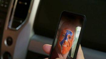 Die Hard Fan TV Spot, 'Heisman House: Selfie Smackdown' Ft. Danny Wuerffel - Thumbnail 5
