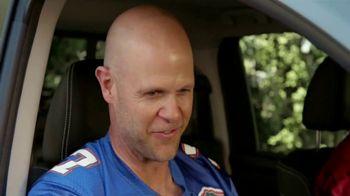 Die Hard Fan TV Spot, 'Heisman House: Selfie Smackdown' Ft. Danny Wuerffel