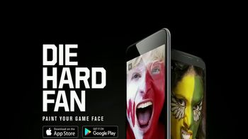 Die Hard Fan TV Spot, 'Heisman House: Selfie Smackdown' Ft. Danny Wuerffel - Thumbnail 7