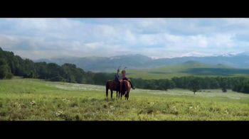 Verizon Unlimited TV Spot, 'Horse' Featuring Thomas Middleditch - Thumbnail 1