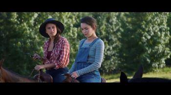 Verizon Unlimited TV Spot, 'Horse' Featuring Thomas Middleditch - Thumbnail 4