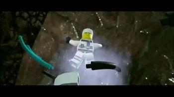 The LEGO Ninjago Movie Video Game TV Spot, 'Disney Channel: Adventure'
