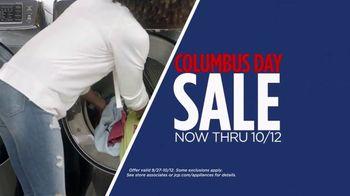 Columbus Day Sale: Major Appliances thumbnail