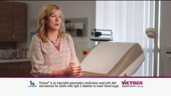 Victoza TV Spot, 'Cardiovascular Disease' - Thumbnail 1