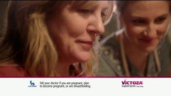 Victoza TV Spot, 'Cardiovascular Disease' - Thumbnail 7