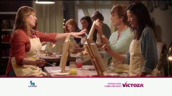 Victoza TV Spot, 'Cardiovascular Disease'