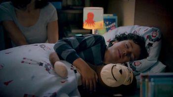 Vicks VapoRub TV Spot, 'So You Can Sleep'