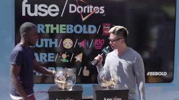 Doritos TV Spot, 'Fuse: Truth or Dare for the Bold'