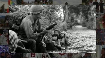 television during the vietnam war