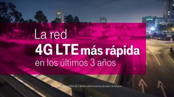 T-Mobile TV Spot, 'Llévate el increíble nuevo iPhone 8' [Spanish]