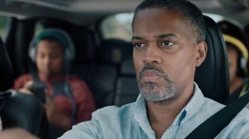 Allstate Car Seat Commercial