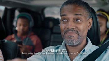 Allstate Safe Driving Bonus Checks TV Spot, 'All Alone' - Thumbnail 7