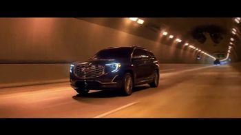 2018 GMC Terrain TV Spot, 'Mighty Terrain'
