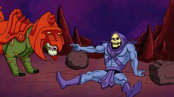 GEICO TV Spot, 'He-Man vs. Skeletor'
