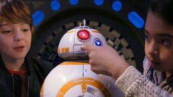 Star Wars Galactic Heroes BB-8 Adventure Base TV Spot, 'Not So Fast'
