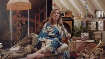 Fiber One 90-Calorie Chocolate Fudge Brownie TV Spot, 'She Shed: Welcome'