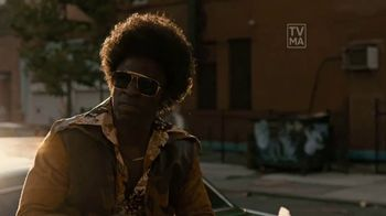 HBO TV Spot, 'The Deuce: Dime to a Dollar'