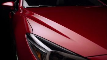 2017 Mazda3 TV Spot, 'Touch' - Thumbnail 1